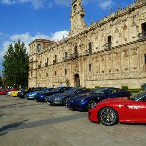 Drive España